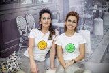 Rzepianka. Koszulki dla dzieci i dorosłych