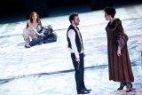 Królowa Margot w Teatrze Narodowym. Fot. Krzysztof Bieliński.