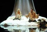 Lorenzaccio w Teatrze Narodowym. Fot. Robert Jaworski.