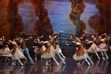 Moscow City Ballet - Jezioro Łabędzie. Widowisko w Filharmonii Narodowej