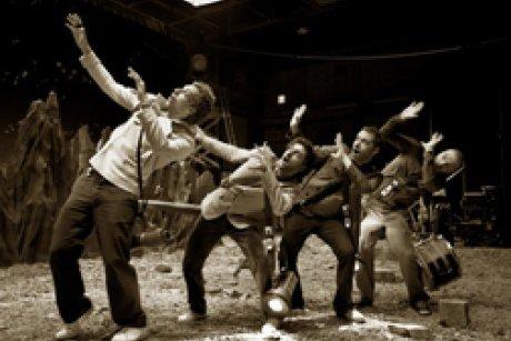 Coldplay! Pierwszy koncert na Stadionie Narodowym